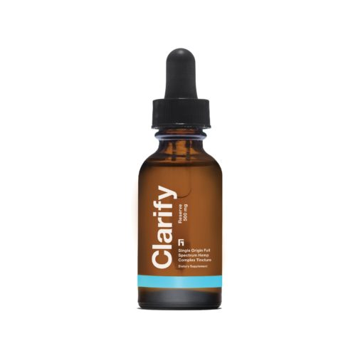hemp oil apothecary