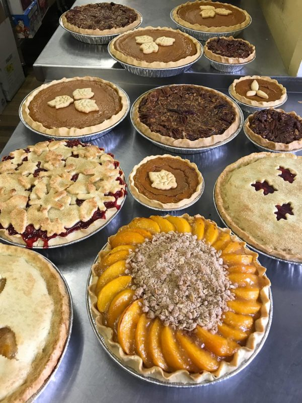 Delicious Gluten Free Pies colorado country store gluten free pie gluten free bakery