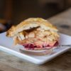 cranberry apple pie apple cranberry pie gluten free