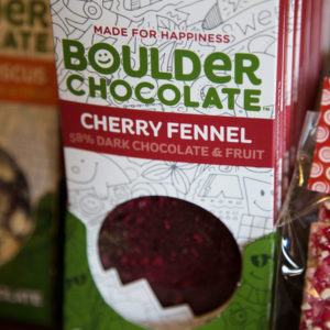 boulder chocolate cherry fennel