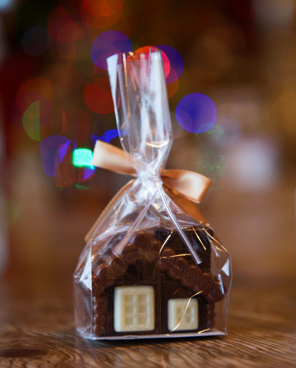 boulder chocolate cabin