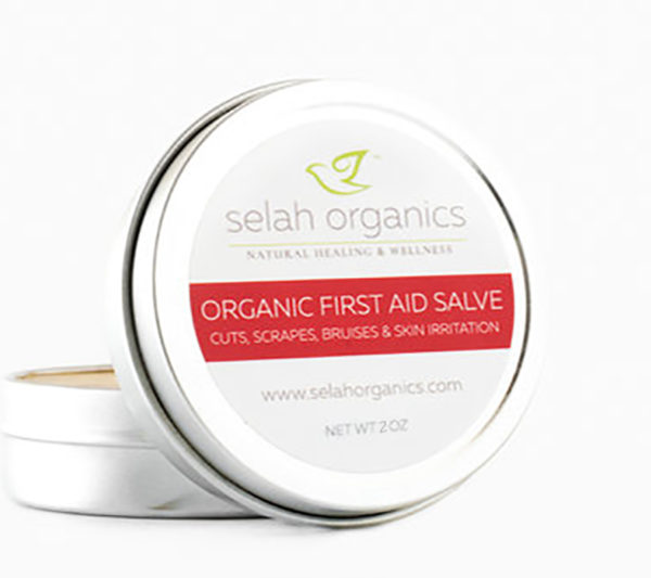 cbd salve for topical use