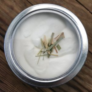 awesome cdb infused shea body butter