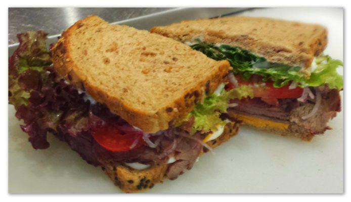 gluten free deli in Longmont gluten free sandwich