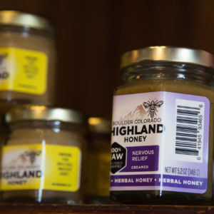 highland honey lavender