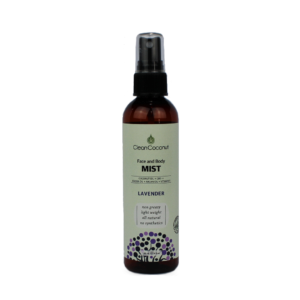 lavendar hemp spray
