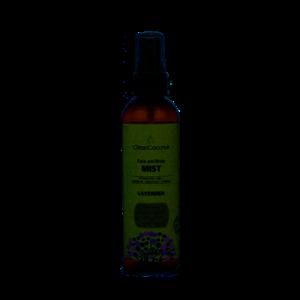 lavendar hemp spray