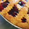 cherry pie damn good