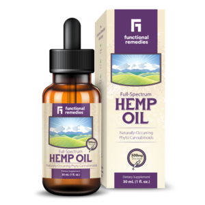 cbd oil from hemp